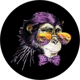 Beach Monkey Spare Tire Cover