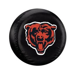 Chicago Bears Large Spare Tire Cover w/ Officially Licensed Logo
