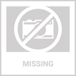 House Divided Tire Cover w/ Ole Miss & Mississippi State - Black Vinyl
