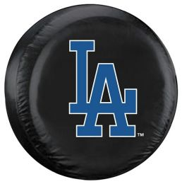 Los Angeles Dodgers Standard Spare Tire Cover