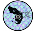 Mermaid Life Spare Tire Cover