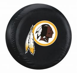 Washington Redskins Standard Spare Tire Cover w/ Officially Licensed Logo