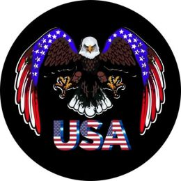 Eagle USA Spare Tire Cover