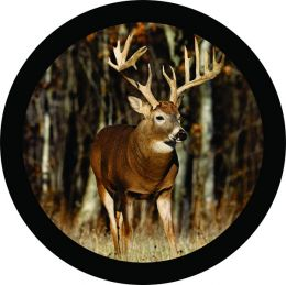Jays Deer Spare Tire Cover