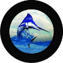 Marlin Spare Tire Cover